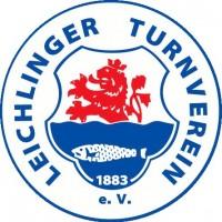 Logo des LTV in Blau und Rot
